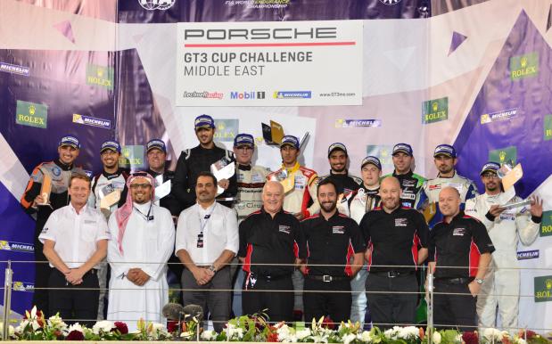 Fittipaldi clinches V8 crown