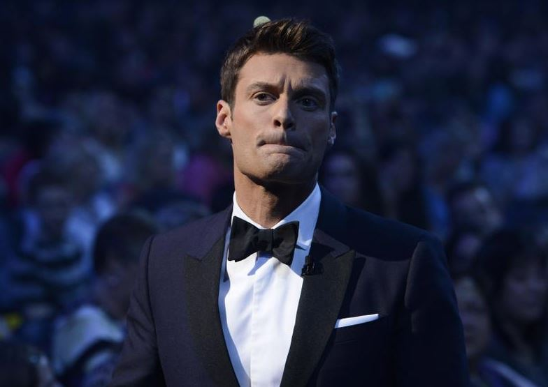 Ryan Seacrest denies inappropriate behaviour