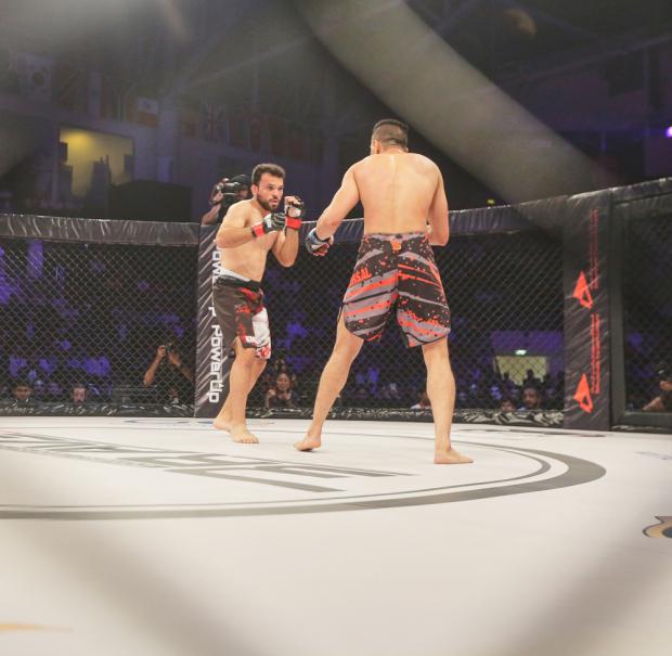 Al Kooheji beats Farhad