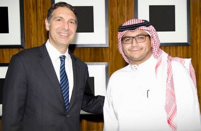 Cristal to operate Bayat Suites in Saudi Arabia