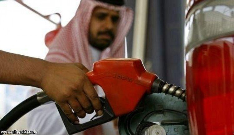 Saudi announces five per cent VAT on fuel