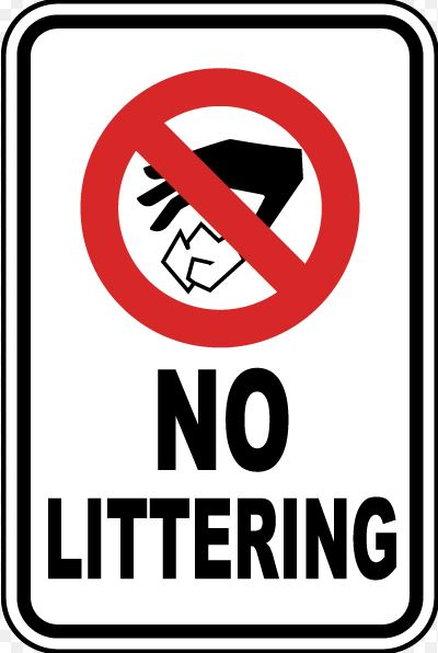 Litterbugs in Muharraq to face BD50 fine from January