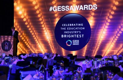 GESS Education Awards open for nomination