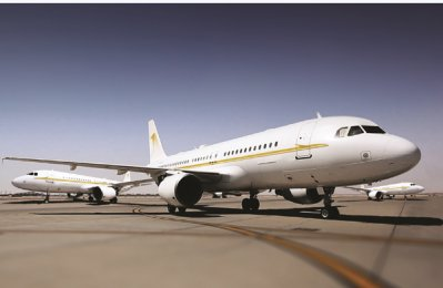 Sky Prime Private Aviation posts 40pc growth