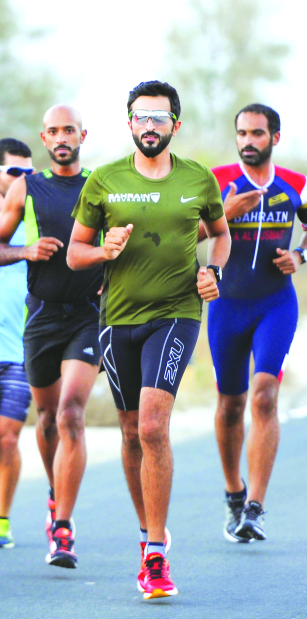 Support for Ironman hailed