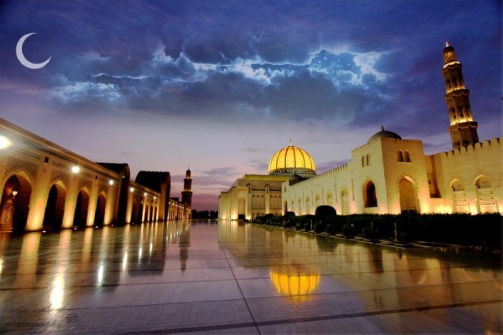 Oman announces holiday for Prophet's birthday