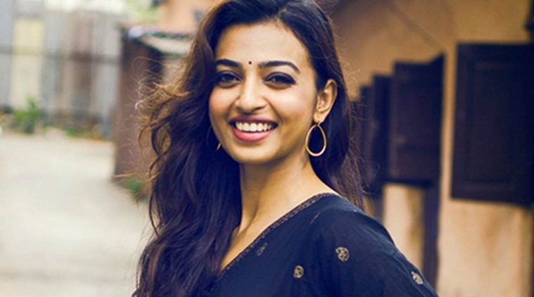 Men also face sexual abuse in film industry, says actress Radhika Apte