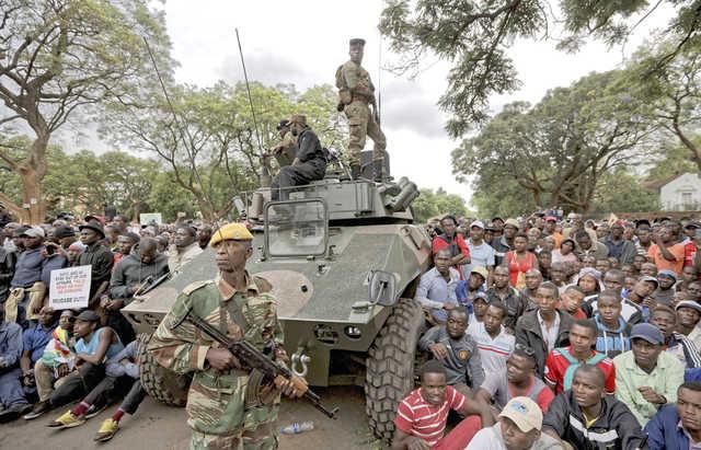 GDN Reader's View: Crocodile coup