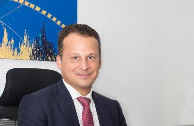 AlFahim names general manager for property unit