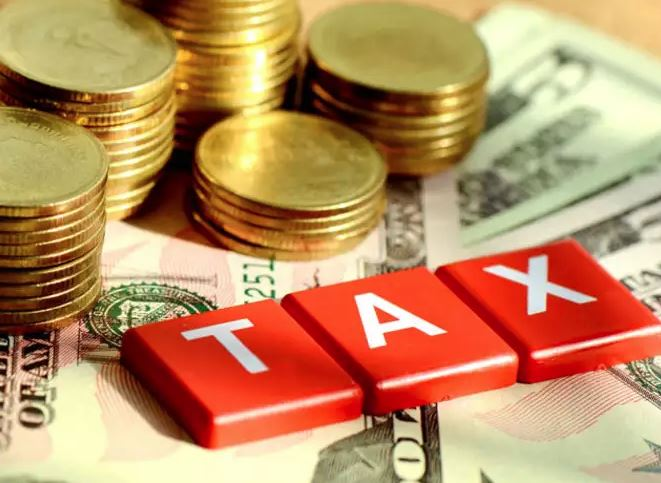 Call to tax large firms