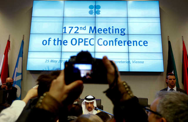 Oil Markets Tepid Ahead Of Opec Meeting At Month End