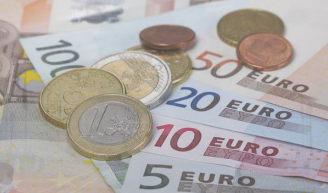 Euro slides after German coalition talks break down