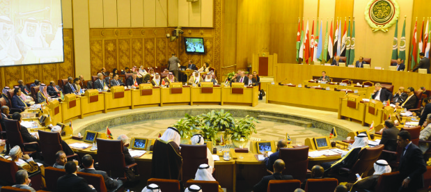 Bahrain's fight against terror backed at Arab League meeting