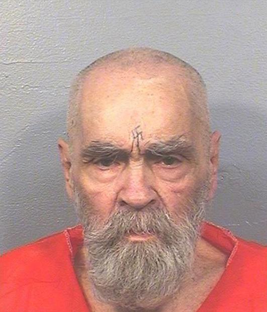 US mass killer, cult leader Charles Manson dies in prison at 83