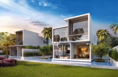 Damac announces special offer for luxury villas