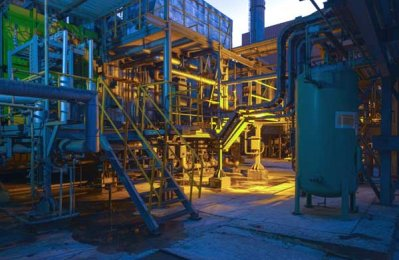 Sustainability success for Mepco