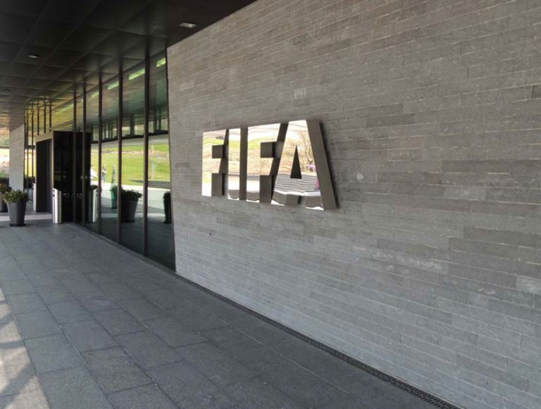 Witness in U.S. FIFA trial describes off-books payments to soccer officials