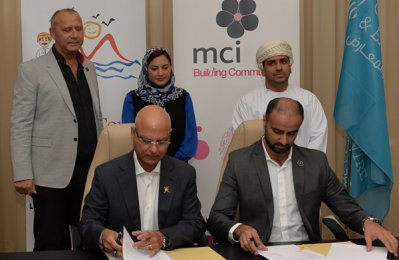MCI, Zahara join to drive Oman MICE sector