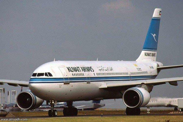 Kuwait Airways to resume flights to Iraq