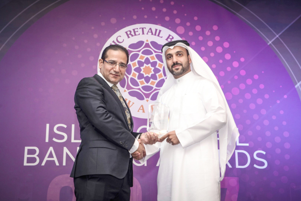 Al Salam Bank wins Critics' Choice award