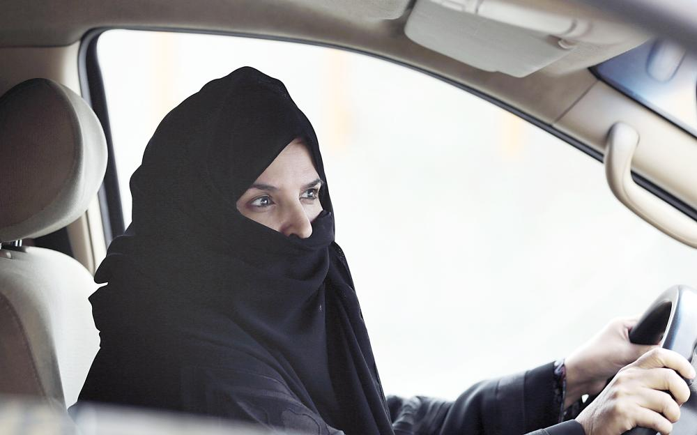 Saudi to unveil women's driving regulations today