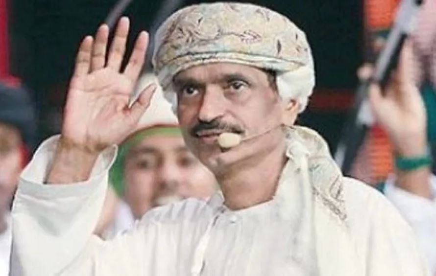 Omani singer Salim Ali Said loses battle with cancer