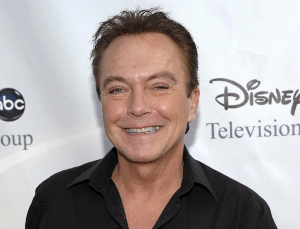 David Cassidy, 1970s heartthrob, dies at 67
