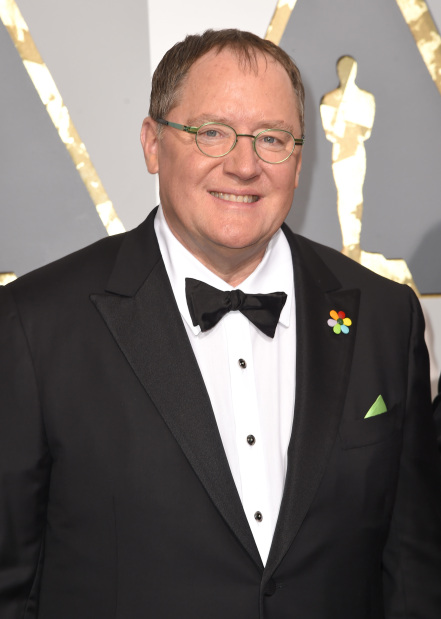 Disney-Pixar animation executive Lasseter takes leave after 'missteps'