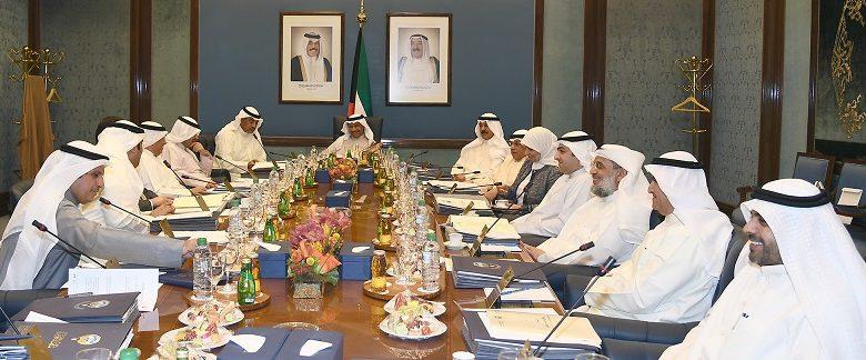 Kuwait backs Bahrain and Saudi steps on security