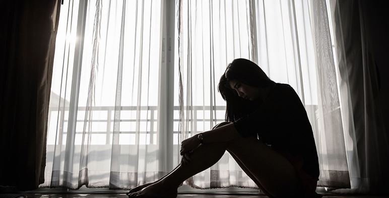 Self-harm, suicide attempts climb among US girls, study says
