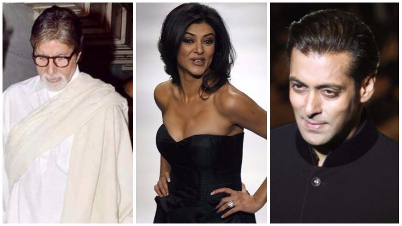 These Bollywood stars have some strange habits!