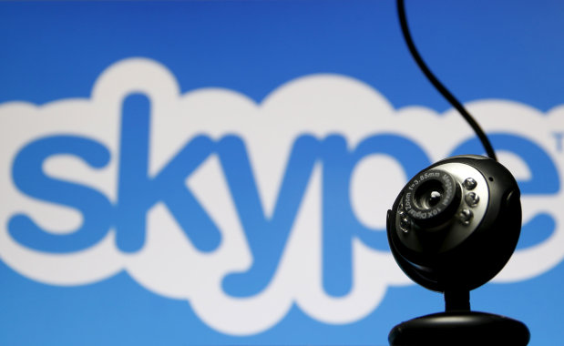 Skype joins list of apps on China blacklist