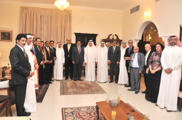 Bahrain-India 'set to bolster trade and investment ties'