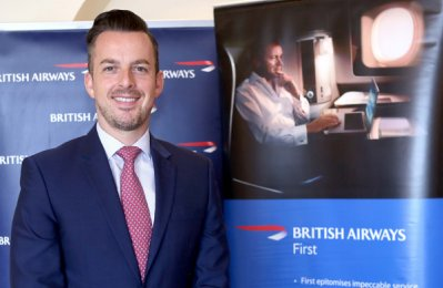 British Airways marks 85 year of Kuwait operations