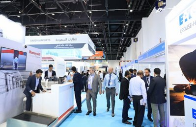 300 exhibitors to take part in Dubai's Airport Show