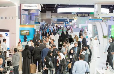Abu Dhabi water summit to showcase smart tech