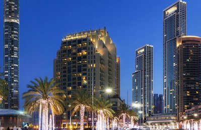 Arabtec wins $259m Dubai Downtown project deal