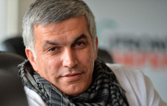 Activist loses plea against jail term