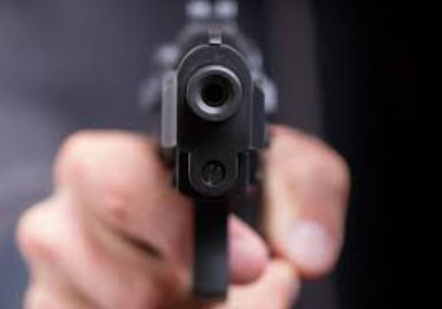 Man in dock for shooting son during a row over money