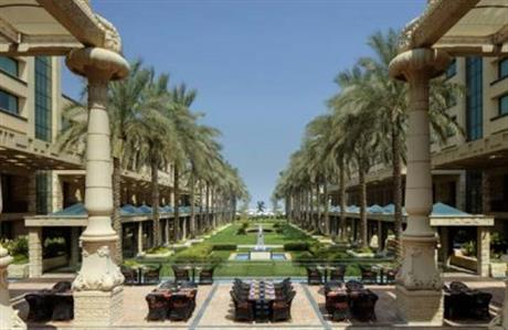 New room offer at Jumeirah Messilah Beach Hotel & Spa