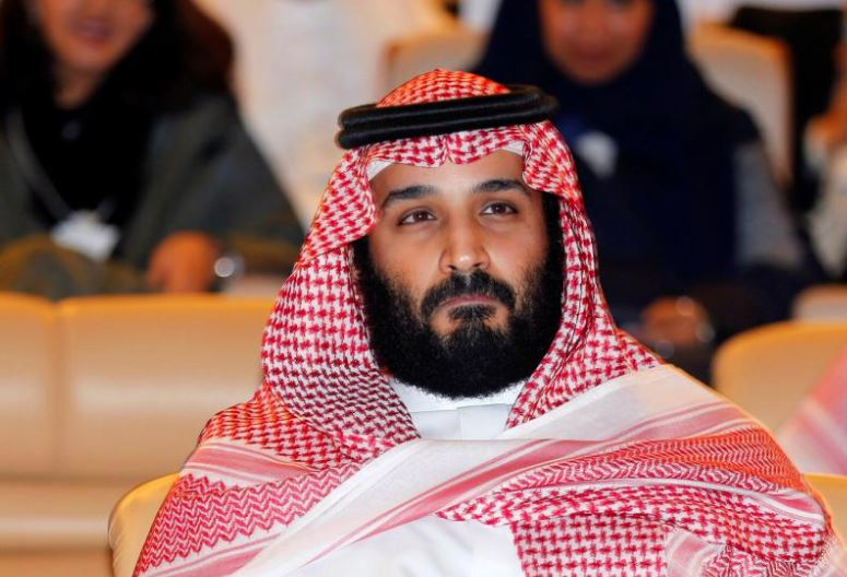 Saudi Crown Prince calls Iran leader 'new Hitler of Middle East'