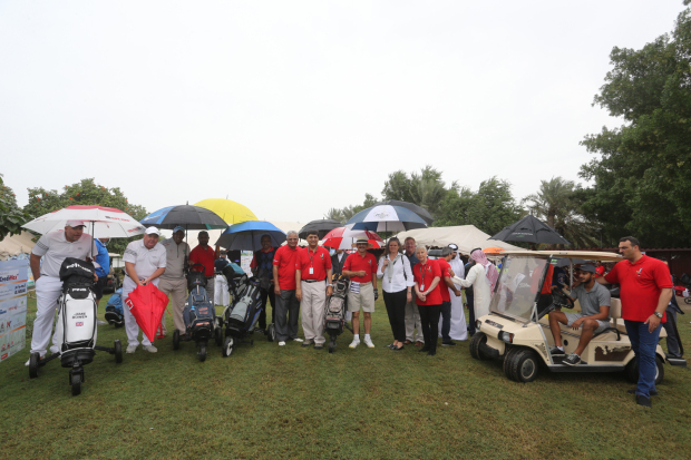 Island Classic Golf Tournament: DHL 1 take lead in Championship Flight