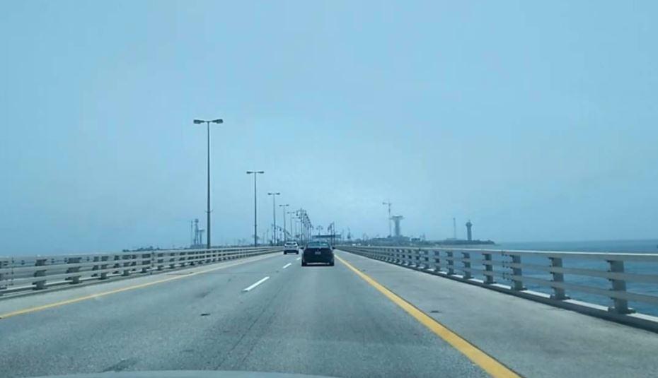 Causeway diversions