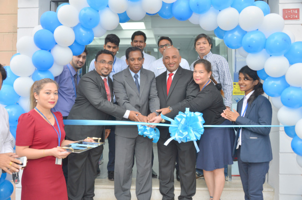 BFC opens branch in West Riffa