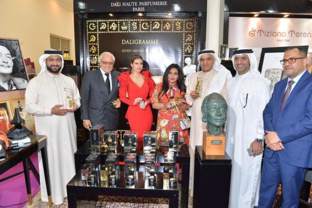 700 varieties of bridal jewellery showcased