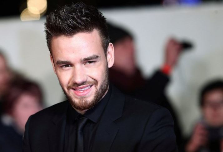 Liam Payne talks about his problems with mental health