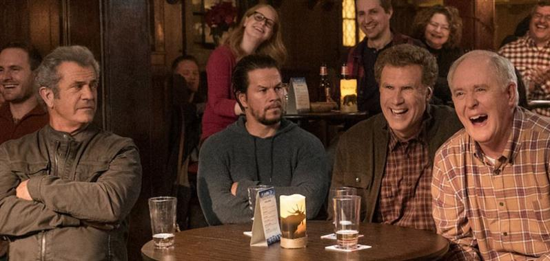 Mel Gibson struggled with improvisation in 'Daddy's Home 2'