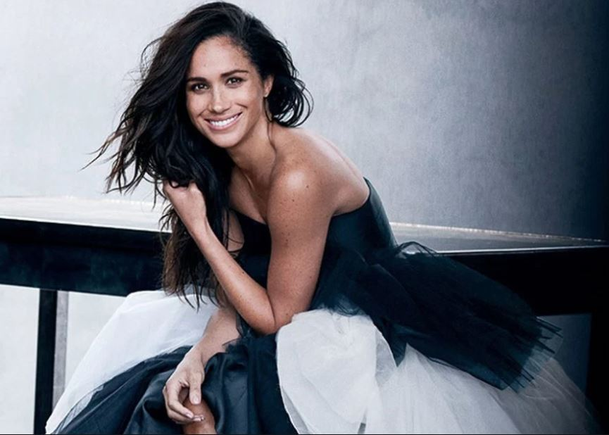 Celebs: Rare photos and lesser known roles: Getting to know Meghan Markle!