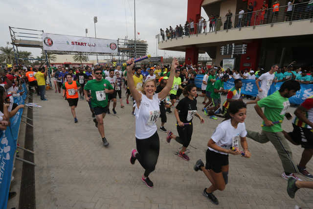 GDN Reader's View: A marathon thanks