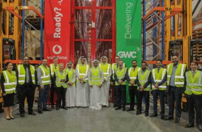 Vodafone Qatar, GWC launch innovative app